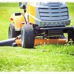restoring kindness is mowing your neighbors lawn