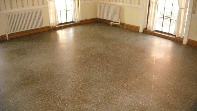 Restoring Beauty Terrazzo Floors A J Property Restoration