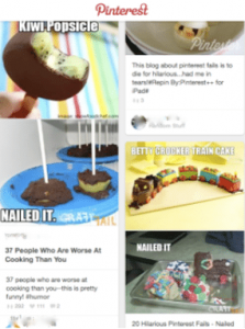 pinterest fail image