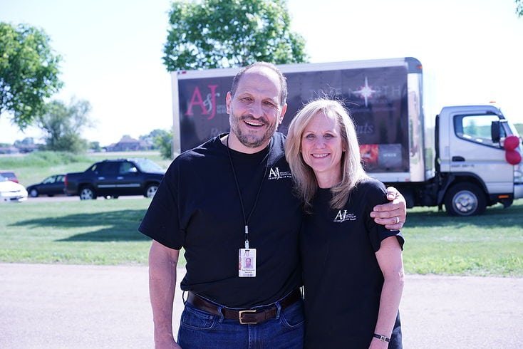 A&J Restoration was founded in 1984 by Kent and Lynn Rawhouser