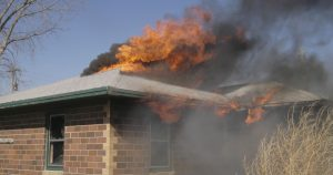 Fire damage to your home or business causes your belongings to smell of fie and smoke | services by A&J Specialty Services Inc DKI of Madison, Middleton, Sun Prairie, Waunakee, Milwaukee, WI Dells, Fort Atkinson, Watertown, and Waukesha, Wisconsin