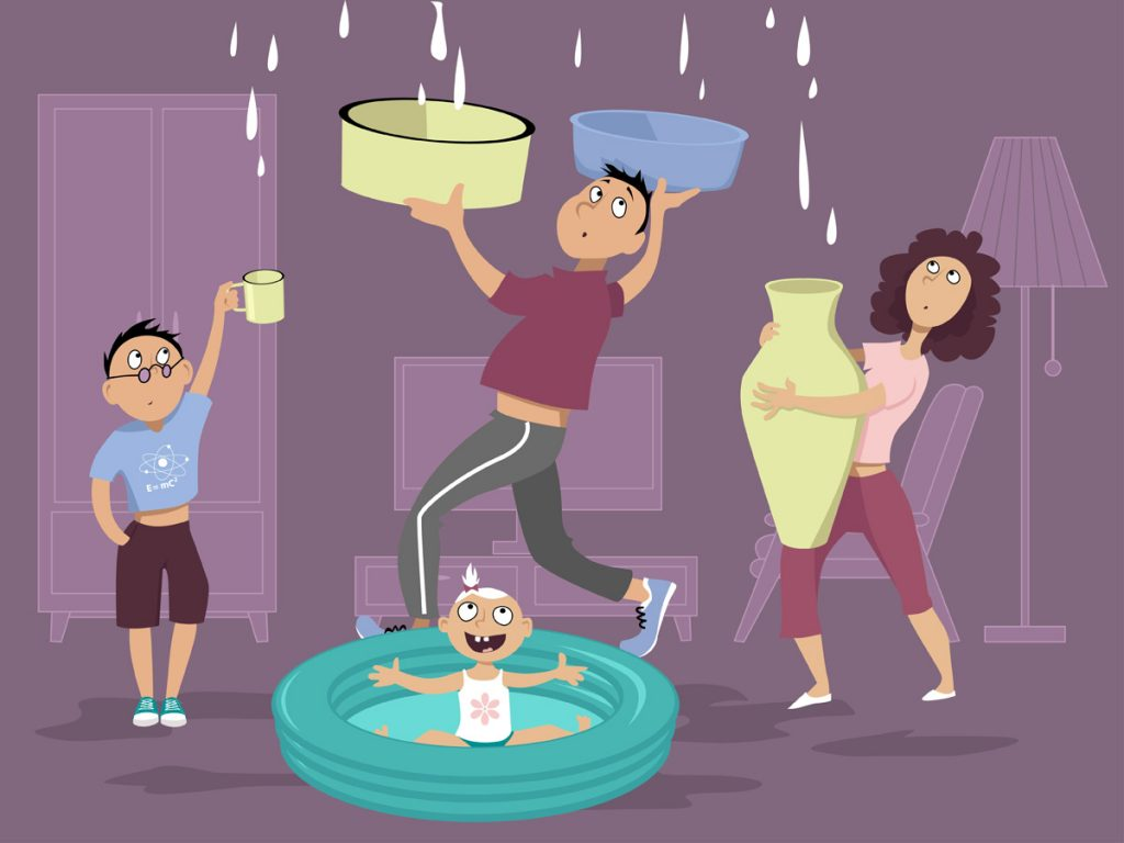 Who to call first when dealing with water damage restoration services by A&J Specialty Services Inc DKI of Madison, Middleton, Sun Prairie, Waunakee, Milwaukee, WI Dells, Fort Atkinson, Watertown, and Waukesha, Wisconsin