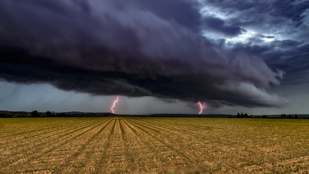Storms bring in storm chasers and bad contractors | Trust water damage restoration from your local contactor | services by A&J Property Restoration DKI of Madison, Middleton, Sun Prairie, Portage, Waunakee, Milwaukee, WI Dells, Fort Atkinson, Watertown, and Waukesha, Wisconsin