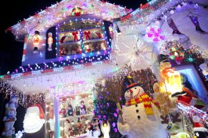 Holiday home safety checklist tips for fire prevention A&J-Property-Restoration-DKI-water-fire-sewage-mold-services-home-business-Madison-Sun-Prairie-Portage-Milwaukee-WI-Dells-Fort-Atkinson-Watertown-Waukesha-Wisconsin