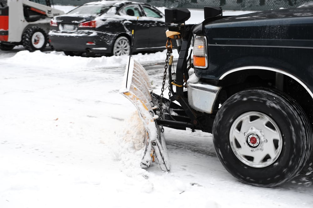snow removal tips for commercial property to avoid water damage services by A&J Property Restoration DKI of Madison, Middleton, Sun Prairie, Portage, Waunakee, Milwaukee, WI Dells, Fort Atkinson, Watertown, and Waukesha, Wisconsin