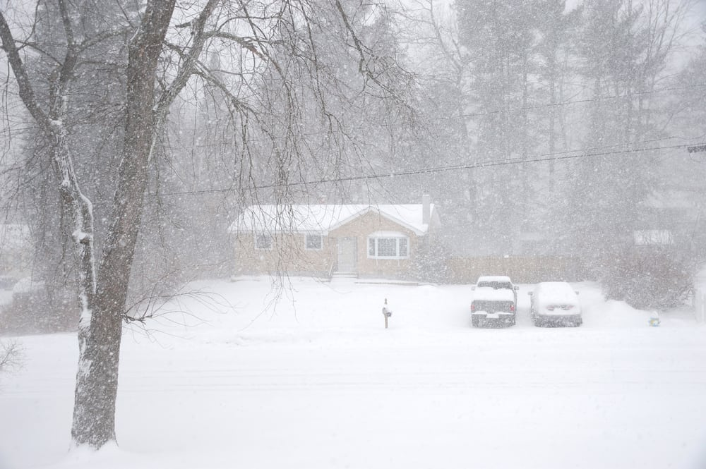 Take precautions before winter storms damage your home services by A&J Property Restoration DKI of Madison, Middleton, Sun Prairie, Portage, Waunakee, Milwaukee, WI Dells, Fort Atkinson, Watertown, and Waukesha, Wisconsin