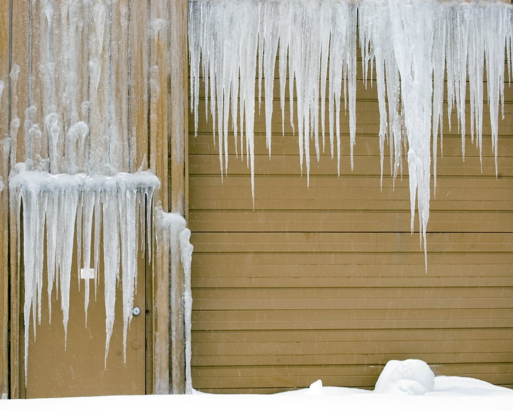 quick fixes roof ice dams damage services by A&J Property Restoration DKI of Madison, Middleton, Sun Prairie, Portage, Waunakee, Milwaukee, WI Dells, Fort Atkinson, Watertown, and Waukesha, Wisconsin