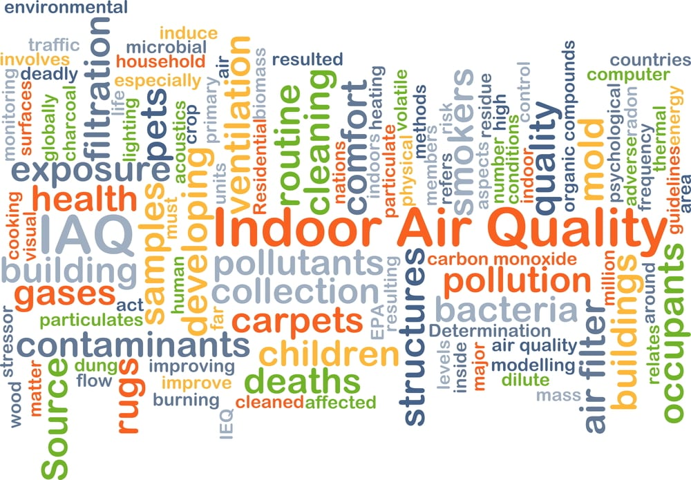 prevent poor indoor air quality by avoiding indoor air pollution with specialty cleaning services by A&J Property Restoration DKI of Madison, Middleton, Sun Prairie, Portage, Waunakee, Milwaukee, WI Dells, Fort Atkinson, Watertown, and Waukesha, Wisconsin