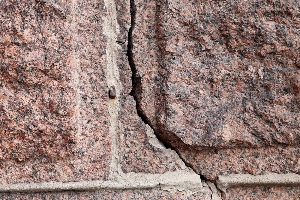 Inspect the home foundation for signs of damage caused by winter weather as part of spring home maintenance   services by A&J Property Restoration DKI of Madison, Middleton, Sun Prairie, Portage, Waunakee, Milwaukee, WI Dells, Fort Atkinson, Watertown, and Waukesha, Wisconsin