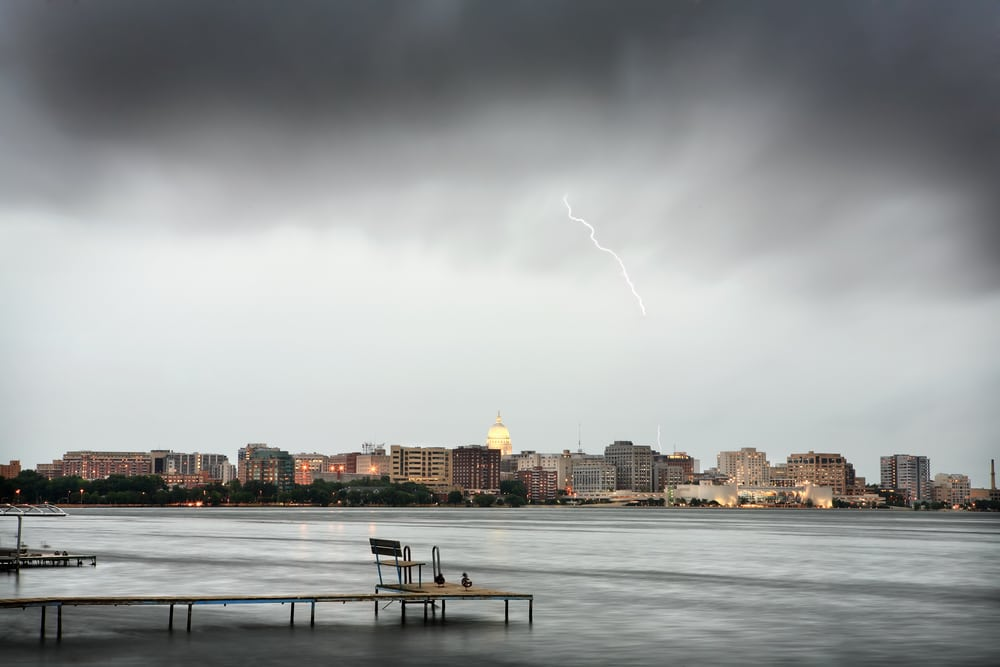 commercial property flood prevention tips | services by A&J Property Restoration DKI of Madison, Middleton, Sun Prairie, Portage, Waunakee, Milwaukee, WI Dells, Fort Atkinson, Watertown, and Waukesha, Wisconsin