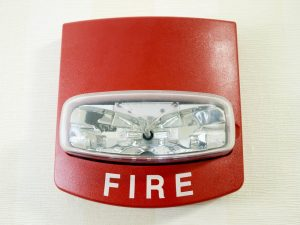 prevent fire damage with safety features including fire alarms and sprinkler systems | services by A&J Property Restoration DKI of Madison, Middleton, Sun Prairie, Portage, Waunakee, Milwaukee, WI Dells, Fort Atkinson, Watertown, and Waukesha, Wisconsin