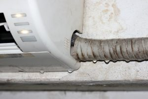 avoid water damage by keeping up on air conditioner maintenance | services by A&J Property Restoration DKI of Madison, Middleton, Sun Prairie, Portage, Waunakee, Milwaukee, WI Dells, Fort Atkinson, Watertown, and Waukesha, Wisconsin