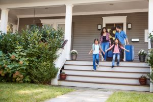 keep your home safe from theft by locking the doors and windows when on vacation | services by A&J Property Restoration DKI of Madison, Middleton, Sun Prairie, Portage, Waunakee, Milwaukee, WI Dells, Fort Atkinson, Watertown, and Waukesha, Wisconsin