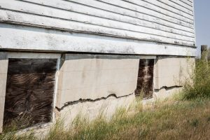 repair broken foundation to prevent home damage |services by A&J Property Restoration DKI of Madison, Middleton, Sun Prairie, Portage, Waunakee, Milwaukee, WI Dells, Fort Atkinson, Watertown, and Waukesha, Wisconsin
