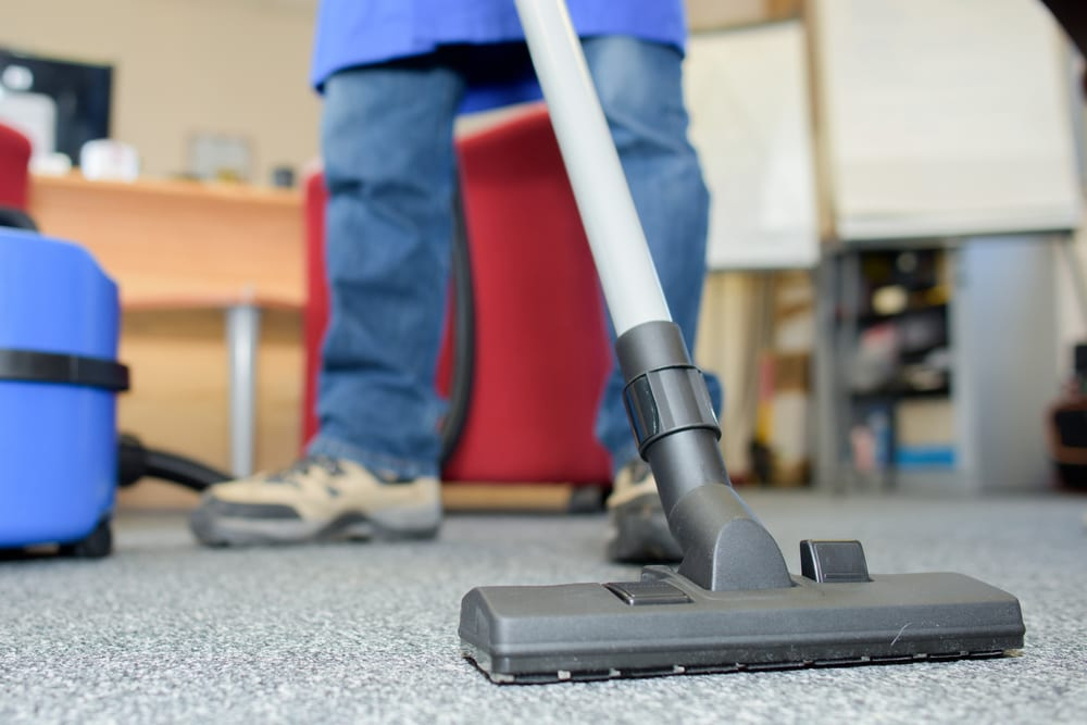 How to Receive Your Office Carpets Cleaned Effectively