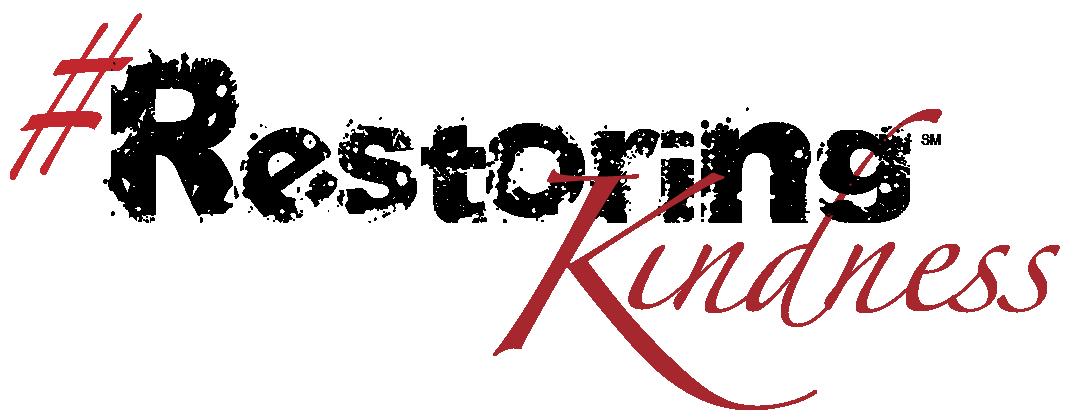 Restoring Kindness Logo